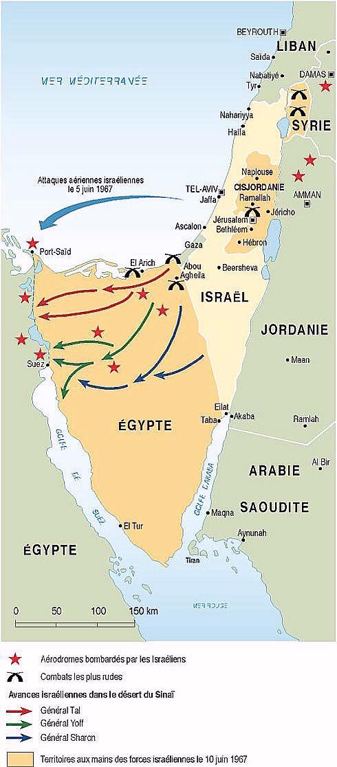 guerre de 1967