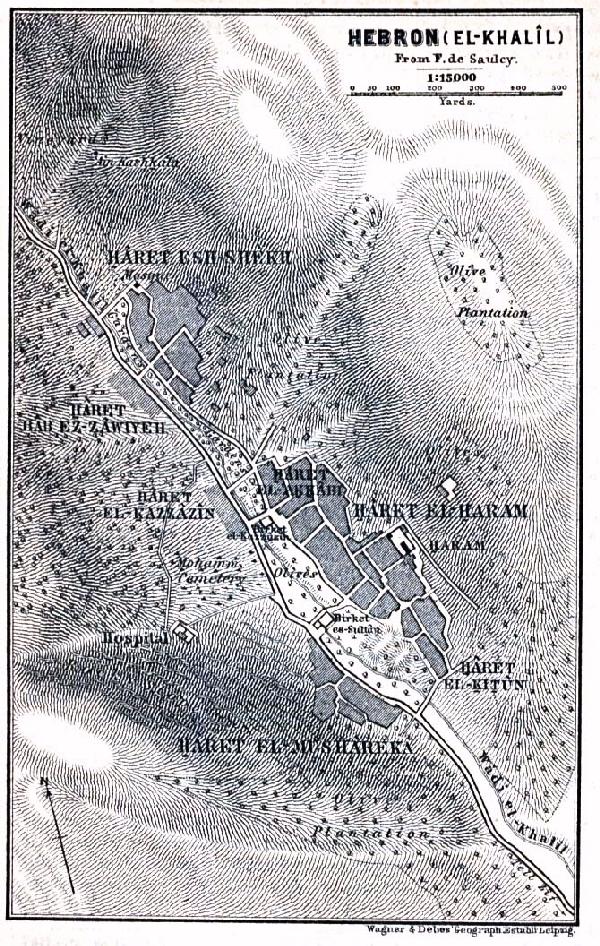 Hebron 1912