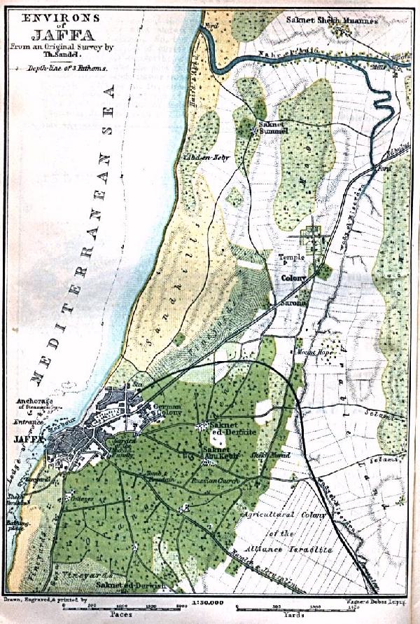 Jaffa 1912