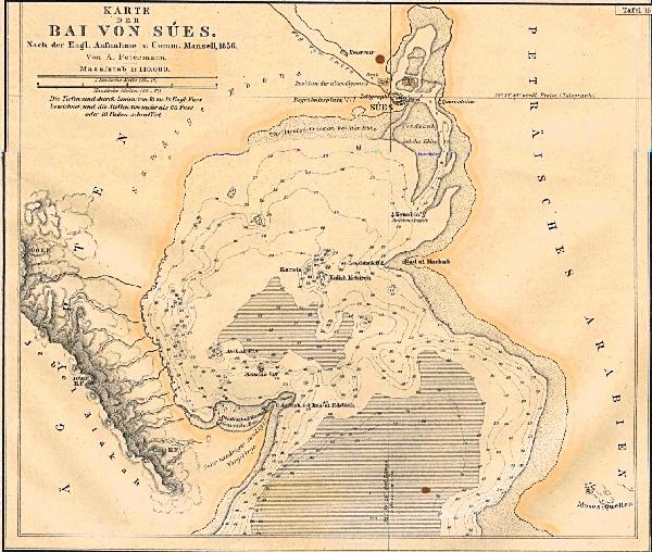 Suez 1856